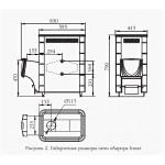 Насос циркуляционный JET PUMPS JPS 25-40